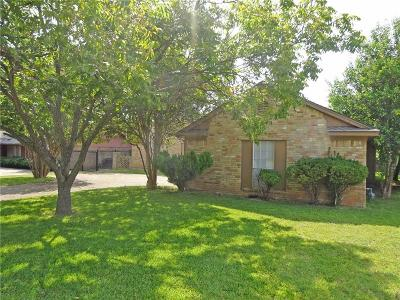 Duncanville Single Family Home Active Option Contract: 222 Swan Ridge Drive