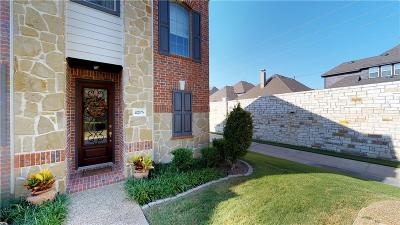 Carrollton Townhouse Active Option Contract: 4217 Swan Forest Drive #F