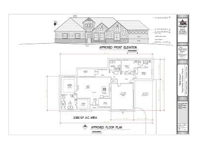 Arlington Single Family Home For Sale: 3602 Tristan Court
