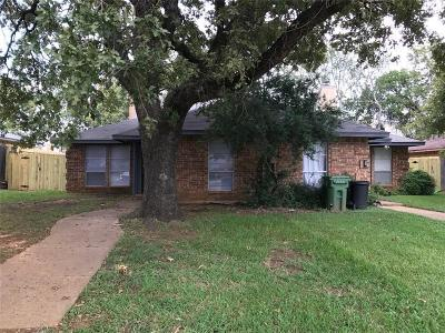 Mansfield Multi Family Home For Sale: 27/28 Shady Valley Court