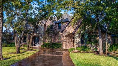 Double Oak Single Family Home Active Option Contract: 110 Whistling Duck Lane