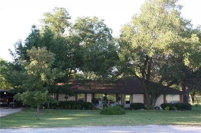 Teague Single Family Home For Sale: 1120 Us Highway 84 W