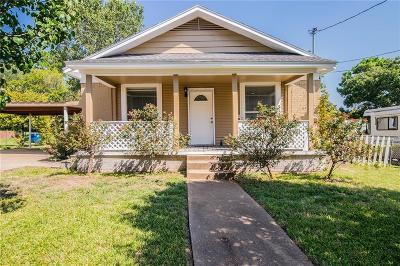 Keene Single Family Home For Sale: 308 Ash Street