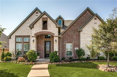 Plano Single Family Home For Sale: 3556 Bright Star Way