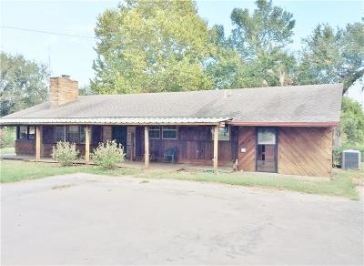 Single Family Home Active Option Contract: 2092 Smith Oak Road
