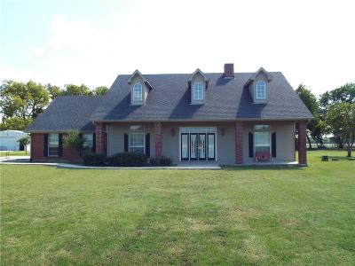 Single Family Home For Sale: 716 Milam Road