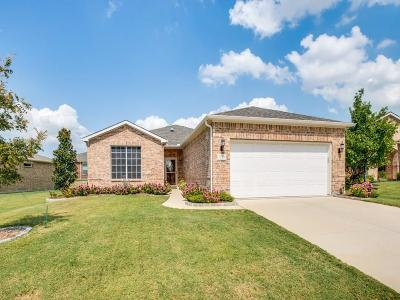 Frisco Single Family Home For Sale: 2204 Cane Hill Drive