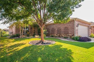 Frisco Single Family Home For Sale: 7614 Pasatiempo Drive