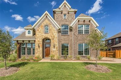 Grand Prairie Single Family Home For Sale: 7375 Vienta Point