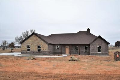Brock Single Family Home For Sale: 115 Captain Lane