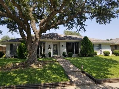Plano Single Family Home For Sale: 2405 Flagstone Drive