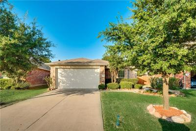 Collin County Single Family Home For Sale: 716 Acacia Drive