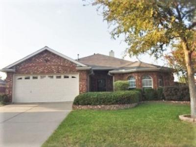 Frisco Single Family Home For Sale: 15864 Scenic Road