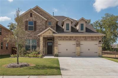 Prosper Single Family Home For Sale: 810 Red Fox