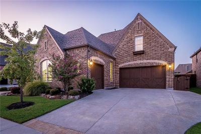 Frisco Single Family Home For Sale: 14664 Maroon Bells Lane