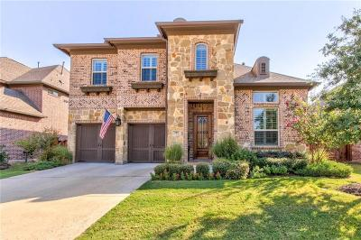 Frisco Single Family Home For Sale: 787 Sweet Iron Road