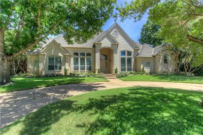 Southlake, Westlake, Trophy Club Single Family Home For Sale: 700 Sutton Mill Court