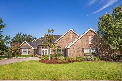 Highland Village Single Family Home Active Option Contract: 2629 Bierstadt Drive