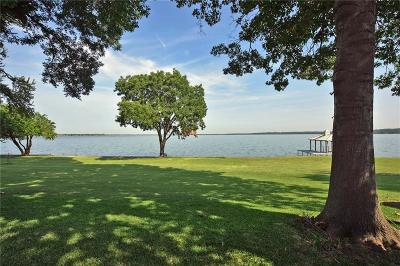 Rockwall Townhouse For Sale: 3612 Lakeside Drive