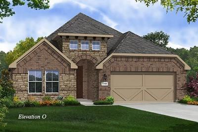 Garland Single Family Home For Sale: 1510 Biltmore Drive