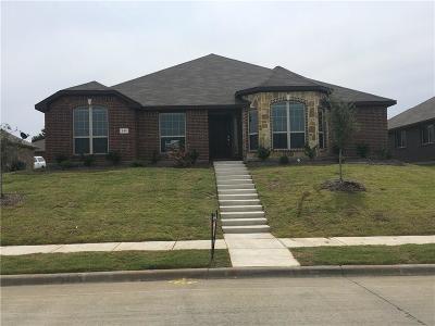 Royse City Single Family Home For Sale: 313 Santo Drive