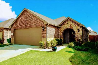 Prosper Single Family Home For Sale: 15930 Crosslake Court