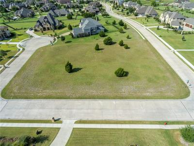 Rockwall, Royse City, Fate, Heath, Mclendon Chisholm Residential Lots & Land For Sale: 1110 Alvington Court