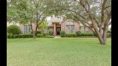 Burleson Single Family Home For Sale: 409 Lincoln Oaks Drive