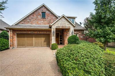 Richardson Single Family Home For Sale: 1077 Lake Ridge Drive