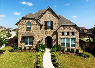 Frisco Single Family Home For Sale: 508 Lone Falcon Lane