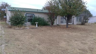Haslet Single Family Home For Sale: 319 Cty Rd 4840