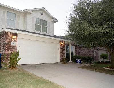 Sachse Single Family Home For Sale: 7225 Lake Hill Trail