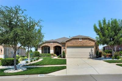 Frisco Single Family Home For Sale: 1852 Overwood Drive