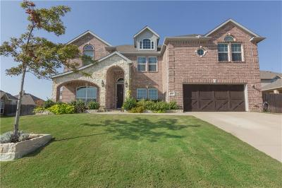 Kennedale Single Family Home For Sale: 409 Fountain Court