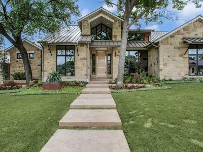 Dallas Single Family Home For Sale: 11843 Doolin Court