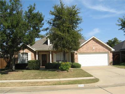 Flower Mound Single Family Home Active Option Contract: 2904 Stanford Drive