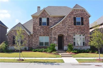 Lewisville Residential Lease For Lease: 516 Four Stones Boulevard