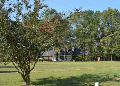 Emory Single Family Home For Sale: 196 Rs County Road 2225