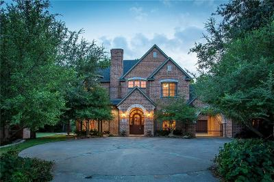 McKinney TX Single Family Home For Sale: $775,000