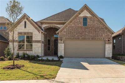 Mckinney Single Family Home For Sale: 3609 Delta Drive