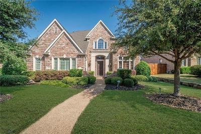McKinney Single Family Home For Sale: 8104 Penobscot Lane