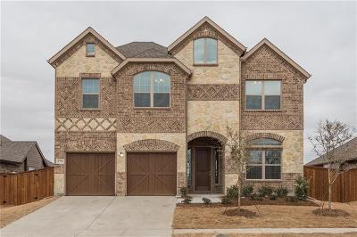 Rockwall Single Family Home For Sale: 1724 Bertino