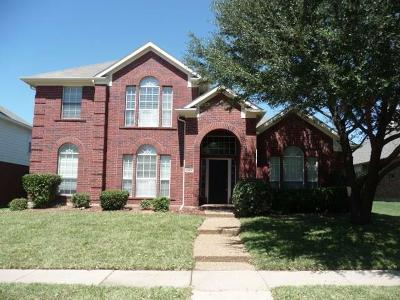 Plano Single Family Home For Sale: 4405 Belvedere Drive
