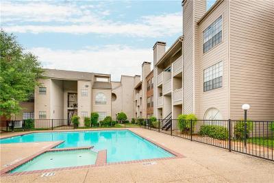 Dallas Condo For Sale: 9747 Whitehurst Drive #146