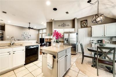 Allen Single Family Home For Sale: 1 Harper Drive