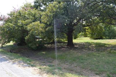 Terrell Residential Lots & Land For Sale: 1014 S Frances Street