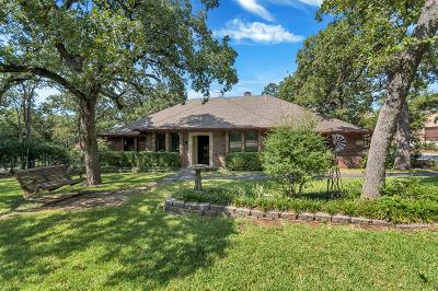 Southlake Single Family Home For Sale: 2460 Raintree Drive