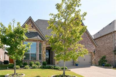 Mckinney Single Family Home For Sale: 5601 Green Moss Hill