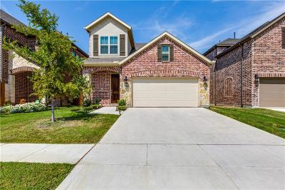 Plano Single Family Home For Sale: 3045 Martello Lane
