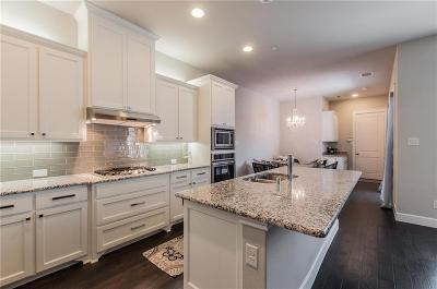 Frisco Townhouse For Sale: 8047 Canal Street